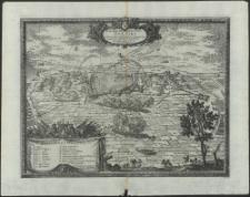 Delineatio Obsidionis Urbis Stetini in Pomerania á Caesareanis et Confoederatis incaeptae d. Septemb. et derelictae d. Novemb. Anni 1659