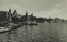 Stettin, Am Bollwerk