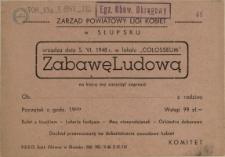 [Zaproszenie] Zarząd Powiatowy Ligi Kobiet w Słupsku urządza [...]