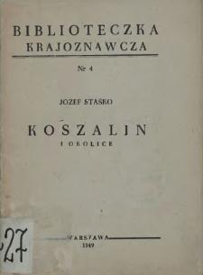 Koszalin i okolice