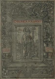 Chronica Polonorum