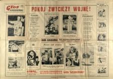 Głos Szczeciński : Organ KW Polskiej Zjednoczonej Partii Robotniczej