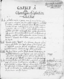 [Opis dziwnych zjawisk astronomicznych zaobserwowanych w Miastku (Rummelsburg) w dn. 14 i 17 stycznia 1647 : Inc.] Zwey seltsame [...] Dinge, welche sich ao 1647 zu [Rummels]burg zu getrag[en]