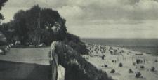 Ostseebad Rewahl, Strand