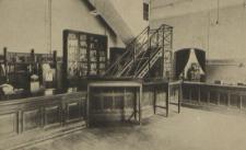 Stadt- und Volksbücherei Stettin, Ausleihe der Stadtbücherei