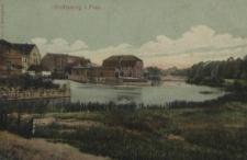 Greifenberg in Pommern