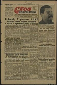 Głos Koszaliński. 1950, sierpień, nr 212