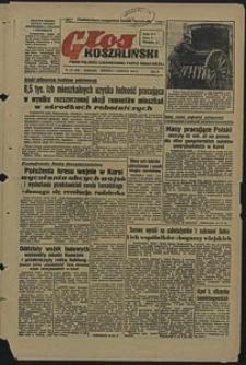 Głos Koszaliński. 1950, sierpień, nr 215