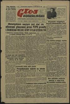 Głos Koszaliński. 1950, sierpień, nr 217