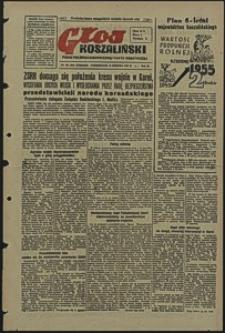 Głos Koszaliński. 1950, sierpień, nr 223