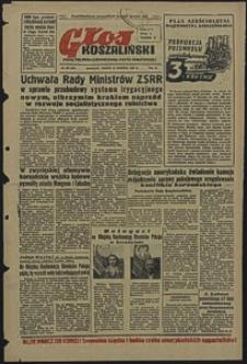Głos Koszaliński. 1950, sierpień, nr 228