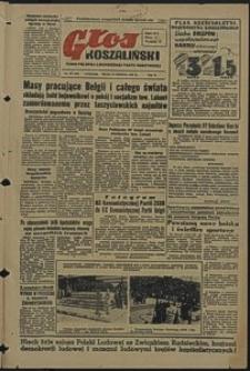 Głos Koszaliński. 1950, sierpień, nr 231