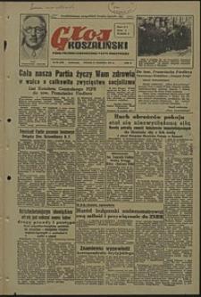 Głos Koszaliński. 1950, wrzesień, nr 251