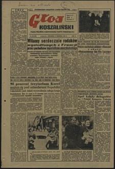 Głos Koszaliński. 1950, wrzesień, nr 252