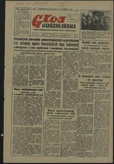 Głos Koszaliński. 1950, wrzesień, nr 264