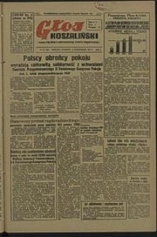 Głos Koszaliński. 1950, październik, nr 279