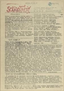 Od Dołu. 1985 nr 54
