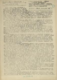 Informacje Bieżące. 1985 z dn . 26. 11.