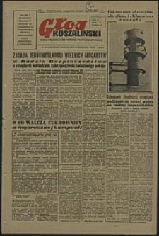 Głos Koszaliński. 1950, październik, nr 285