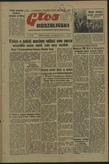 Głos Koszaliński. 1950, październik, nr 289