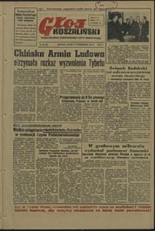 Głos Koszaliński. 1950, październik, nr 296