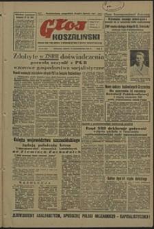 Głos Koszaliński. 1950, październik, nr 297