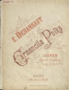 Carmencita Polka