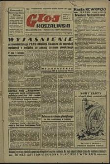 Głos Koszaliński. 1950, listopad, nr 301