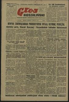 Głos Koszaliński. 1950, listopad, nr 305