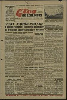 Głos Koszaliński. 1950, listopad, nr 315