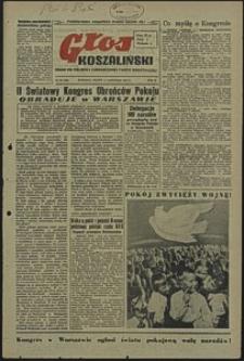 Głos Koszaliński. 1950, listopad, nr 317