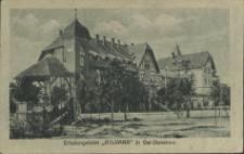 Erholungsheim SILVANA in Ost-Dievenow