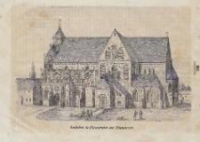 Katedra w Kamieniu na Pomorzu
