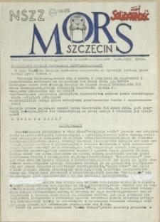 Mors : pismo zakładowe Przedsięb. R.-P. 1989 nr 4