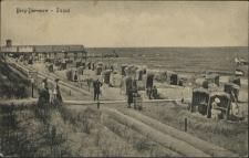 Berg-Dievenow, Strand