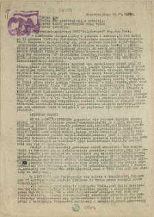 """CDN : pismo społeczno-informacyjne NSZZ """"Solidarność"""" Reg. Pom. Zach. 1983 nr 10"""