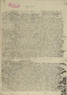 Solidarność Pomorza Zachodniego : wiadomości, opinie, komentarze. 1982 nr 37