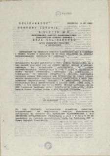 Biuletyn Wojewódzkiej Komisji Koordynacyjnej Pracowników Ochrony Zdrowia. 1990 nr 13