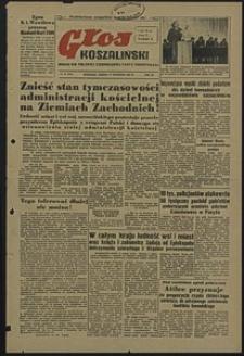 Głos Koszaliński. 1951, styczeń, nr 26