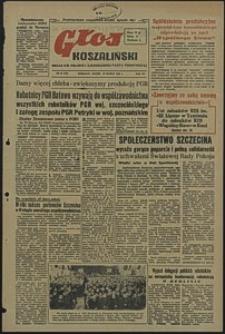 Głos Koszaliński. 1951, marzec, nr 81