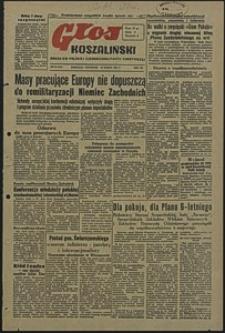 Głos Koszaliński. 1951, marzec, nr 85