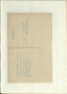 Listy Stanisława Ignacego Witkiewicza do żony Jadwigi z Unrugów Witkiewiczowej. List z 21.03.1938.