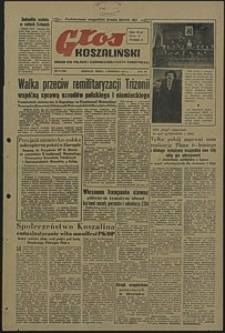 Głos Koszaliński. 1951, kwiecień, nr 91