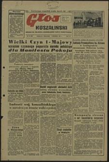 Głos Koszaliński. 1951, kwiecień, nr 92
