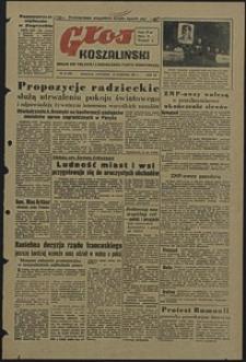 Głos Koszaliński. 1951, kwiecień, nr 99