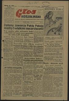 Głos Koszaliński. 1951, maj, nr 126