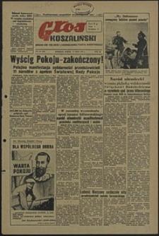 Głos Koszaliński. 1951, maj, nr 128