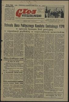 Głos Koszaliński. 1951, maj, nr 143