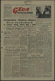Głos Koszaliński. 1951, maj, nr 147