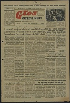 Głos Koszaliński. 1951, czerwiec, nr 168